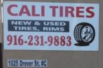 Cali Tires