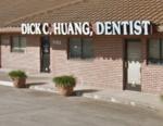 Dick C Huang, DMD