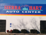 Sierra Hart Auto Center